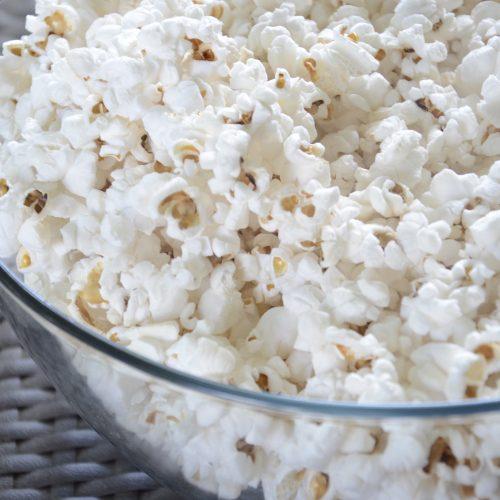 Ten Amazing Plant-Based Snack Ideas