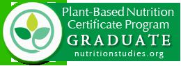 ecornell plant-based certificate