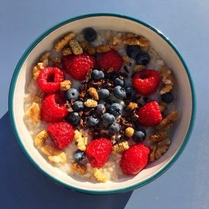10 Tips to Make Incredible Porridge