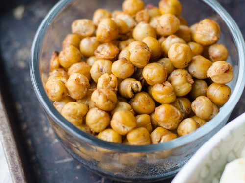 My 10 Favourite Plant-Based Snacks