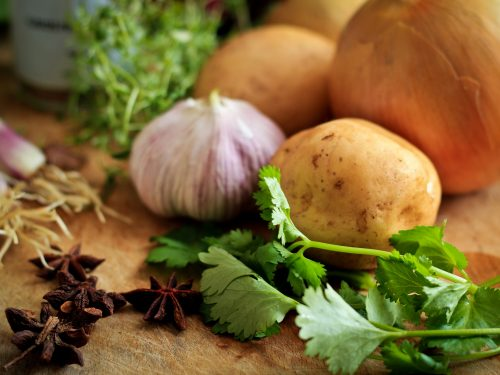 10 Tips For Plant-Based Cooking
