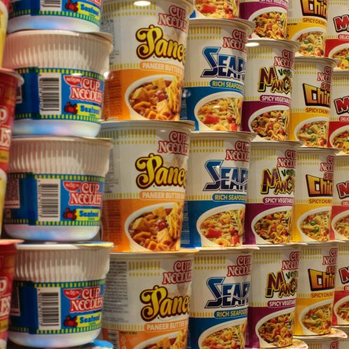 Should I Avoid All Processed Foods?