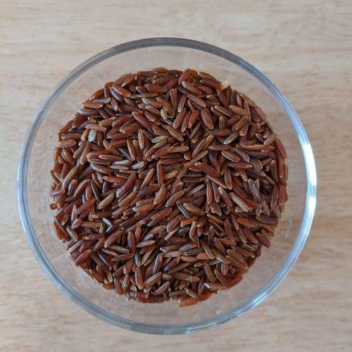 Should I Choose Colourful Grains for Health?